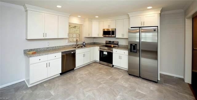 1221 Willow Ave, Chesapeake, VA 23325 (#10391501) :: Momentum Real Estate