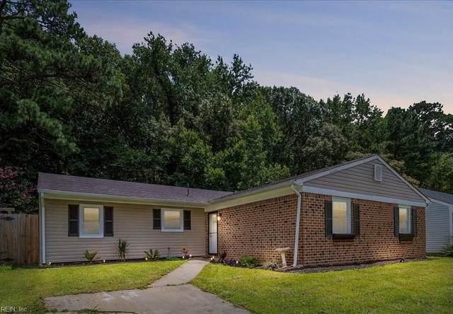 964 Boughton Way, Virginia Beach, VA 23456 (#10391503) :: Momentum Real Estate