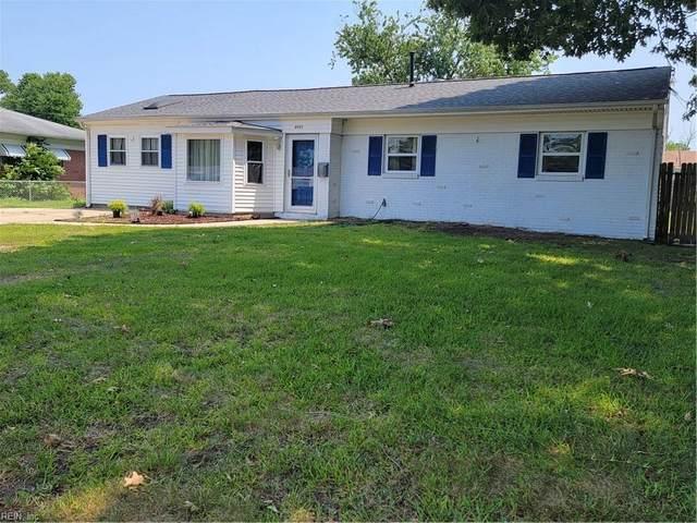 4945 Paine Ln, Virginia Beach, VA 23455 (#10391507) :: The Kris Weaver Real Estate Team