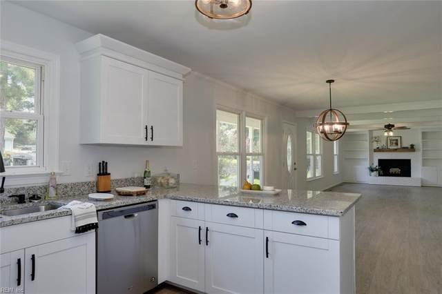 595 Windjammer Cres, Newport News, VA 23602 (#10391509) :: Atkinson Realty