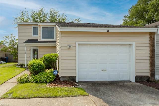 1708 Zimmerman Ct, Virginia Beach, VA 23464 (#10391513) :: Avalon Real Estate