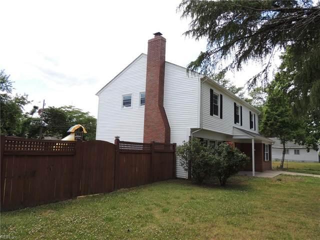 4701 Crown Point Ln, Virginia Beach, VA 23462 (#10391514) :: The Kris Weaver Real Estate Team