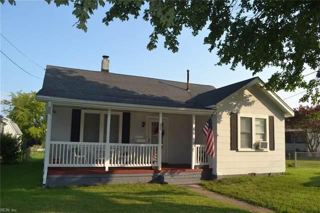 423 Benthall Rd, Hampton, VA 23664 (#10391516) :: The Bell Tower Real Estate Team