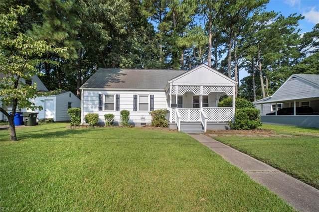 8243 Redwood Cir, Norfolk, VA 23518 (#10391519) :: RE/MAX Central Realty