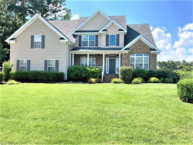 1865 Mayberry Dr, Virginia Beach, VA 23456 (#10391526) :: The Kris Weaver Real Estate Team