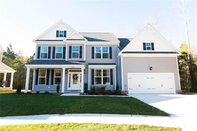 1108 Hillwell Rd, Chesapeake, VA 23322 (#10391530) :: Rocket Real Estate