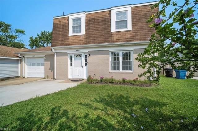 3324 Stoneshore Rd, Virginia Beach, VA 23452 (#10391550) :: Momentum Real Estate