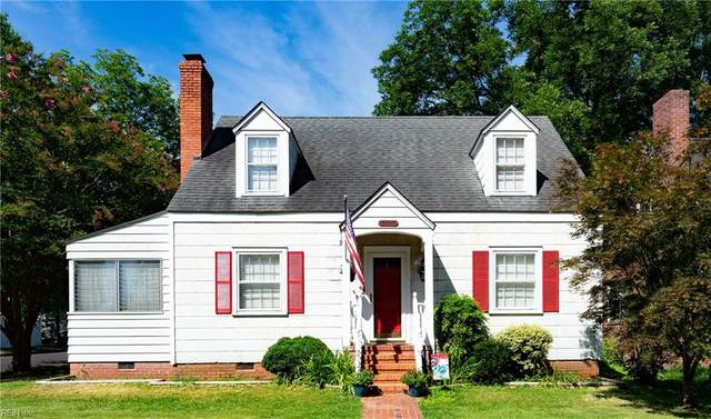 1103 Lee St, King William County, VA 23181 (#10391558) :: Berkshire Hathaway HomeServices Towne Realty