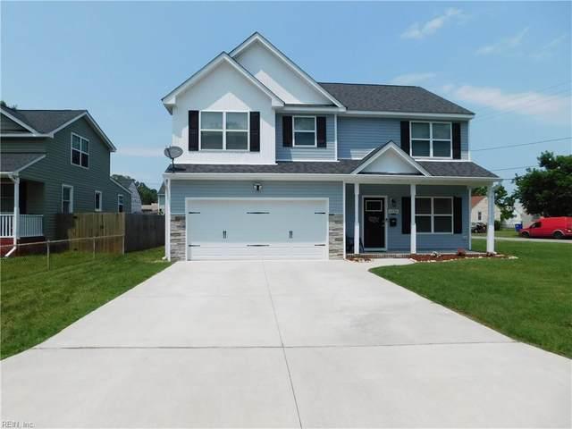 6356 Dove St, Norfolk, VA 23513 (#10391559) :: The Kris Weaver Real Estate Team