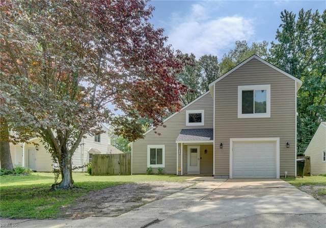 1740 Pompey St, Virginia Beach, VA 23464 (#10391563) :: Berkshire Hathaway HomeServices Towne Realty