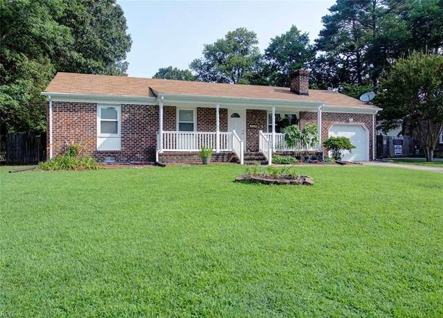 464 Cheshire Ct, Newport News, VA 23602 (#10391565) :: The Kris Weaver Real Estate Team