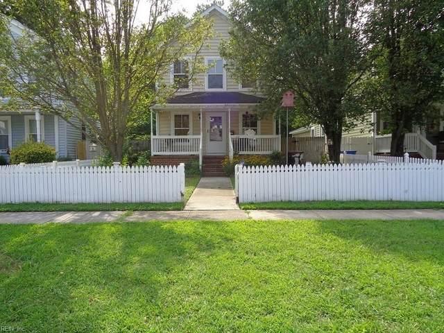 1320 Seaboard Ave, Chesapeake, VA 23324 (#10391598) :: Rocket Real Estate