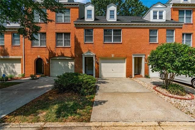 607 Todd Trl, Newport News, VA 23602 (#10391603) :: The Kris Weaver Real Estate Team