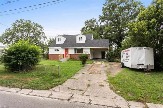 4820 Linshaw Ln, Virginia Beach, VA 23455 (#10391604) :: Avalon Real Estate
