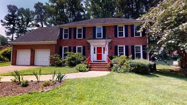 4952 Burnley Dr, James City County, VA 23188 (#10391605) :: Atlantic Sotheby's International Realty
