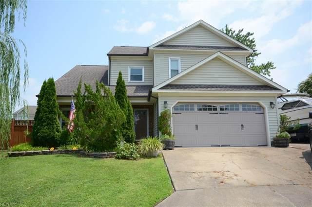 4780 Ardmore Ln, Virginia Beach, VA 23456 (#10391611) :: Avalon Real Estate
