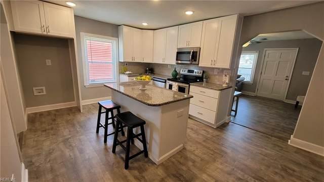 2749 Mckann Ave, Norfolk, VA 23509 (#10391614) :: The Kris Weaver Real Estate Team