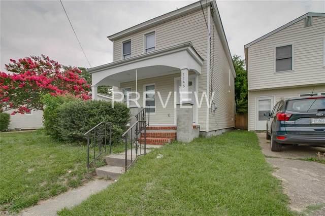 1146 29th St, Newport News, VA 23607 (#10391615) :: Crescas Real Estate