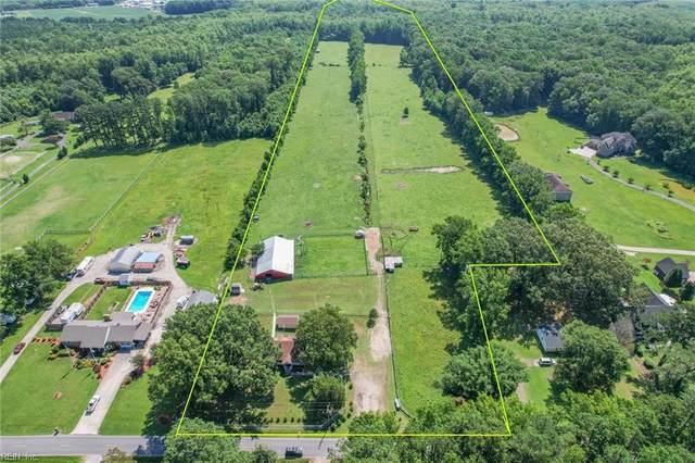 1237 Long Ridge Rd, Chesapeake, VA 23322 (MLS #10391619) :: Howard Hanna Real Estate Services