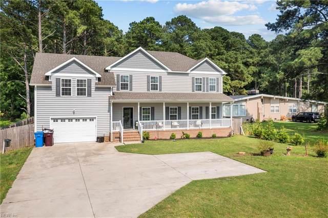 237 Centerville Tpke N, Chesapeake, VA 23320 (#10391620) :: The Bell Tower Real Estate Team