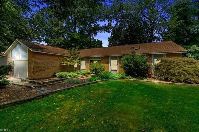 1409 Bayberry Ct S, Chesapeake, VA 23320 (#10391626) :: The Kris Weaver Real Estate Team
