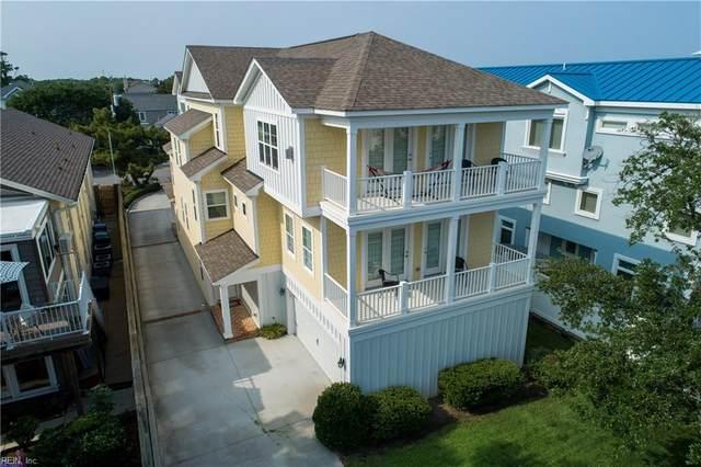 114 84th St B, Virginia Beach, VA 23451 (#10391634) :: RE/MAX Central Realty