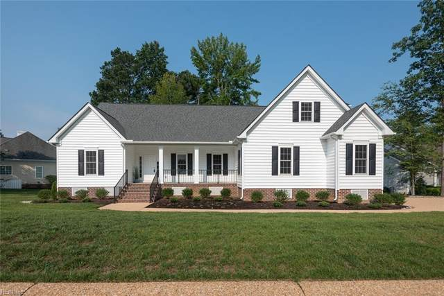 209 Oakmere Park, James City County, VA 23188 (#10391638) :: RE/MAX Central Realty