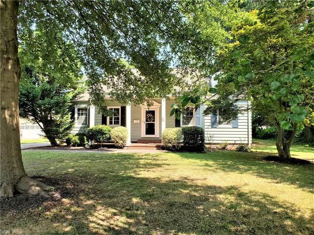 32 Ivy Home Rd, Hampton, VA 23669 (#10391639) :: Judy Reed Realty