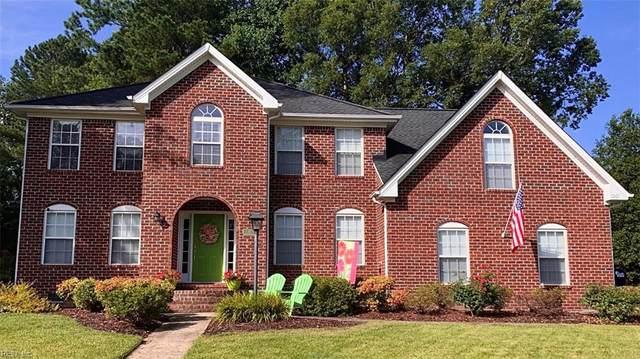 1001 Bourbon Ct, Chesapeake, VA 23322 (#10391643) :: The Bell Tower Real Estate Team