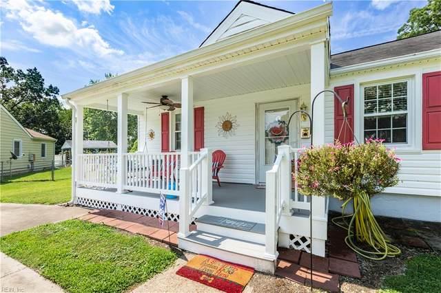 19 Edgewood Dr, Hampton, VA 23666 (#10391653) :: Crescas Real Estate