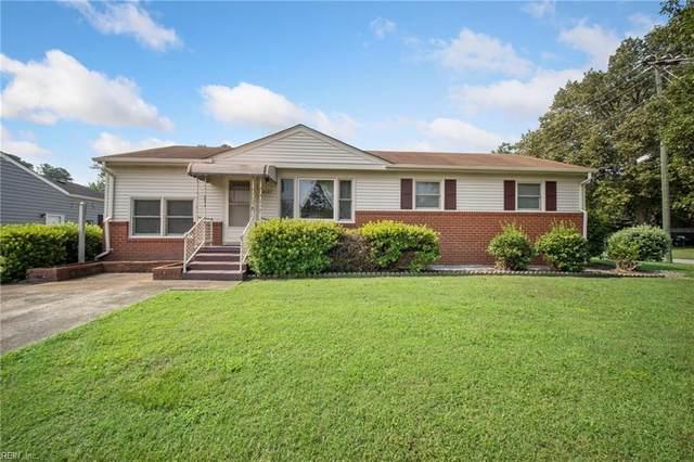 2637 Fenway Ave, Chesapeake, VA 23323 (#10391654) :: Berkshire Hathaway HomeServices Towne Realty