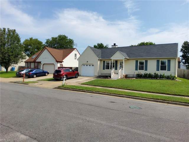 2080 Manassas Rn, Virginia Beach, VA 23464 (#10391663) :: Berkshire Hathaway HomeServices Towne Realty