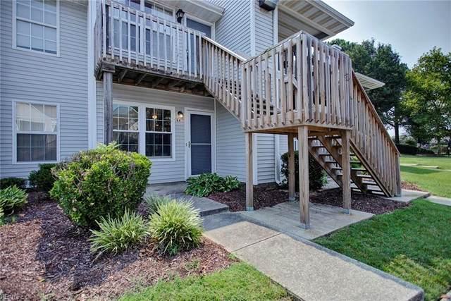 4 Inlandview Dr A, Hampton, VA 23669 (#10391665) :: Berkshire Hathaway HomeServices Towne Realty