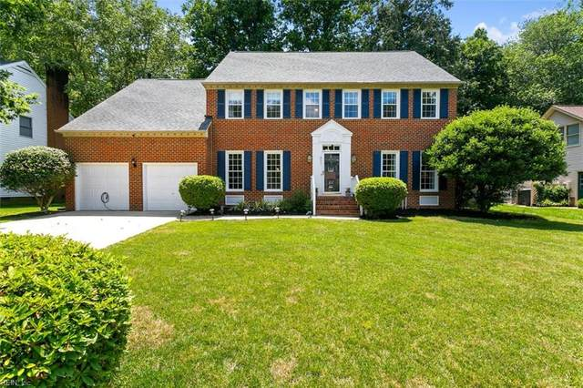 311 Watermill Rn, Newport News, VA 23606 (#10391666) :: The Kris Weaver Real Estate Team