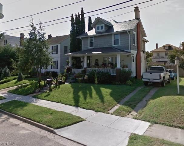 318 60th St, Newport News, VA 23607 (#10391669) :: Atkinson Realty