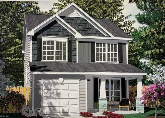 102 Tree Ln, Suffolk, VA 23437 (#10391686) :: Berkshire Hathaway HomeServices Towne Realty