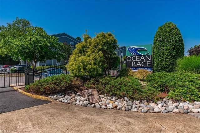1120 Ocean Trace Ln #201, Virginia Beach, VA 23451 (#10391709) :: Atlantic Sotheby's International Realty