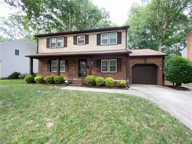 112 Long Bridge Rd, Hampton, VA 23669 (#10391716) :: Crescas Real Estate