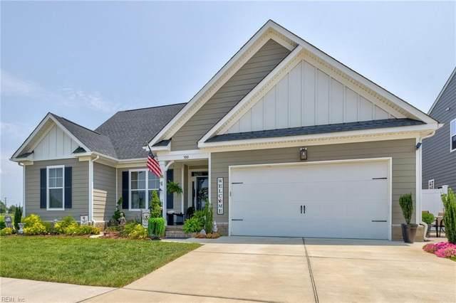 100 Massey Dr, Suffolk, VA 23434 (#10391722) :: Momentum Real Estate