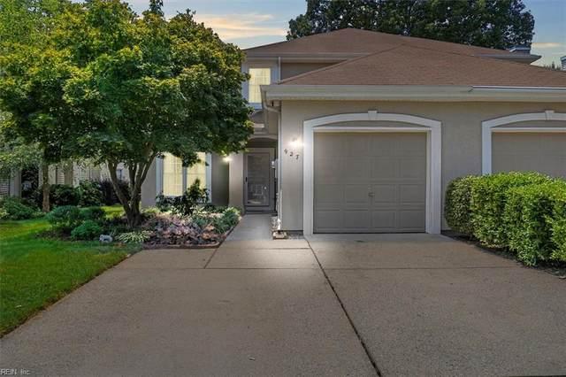 927 Willow Pt, Newport News, VA 23602 (#10391731) :: The Kris Weaver Real Estate Team
