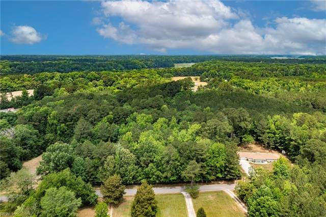 .70 Ac Tylers Beach Rd, Isle of Wight County, VA 23430 (#10391740) :: Team L'Hoste Real Estate