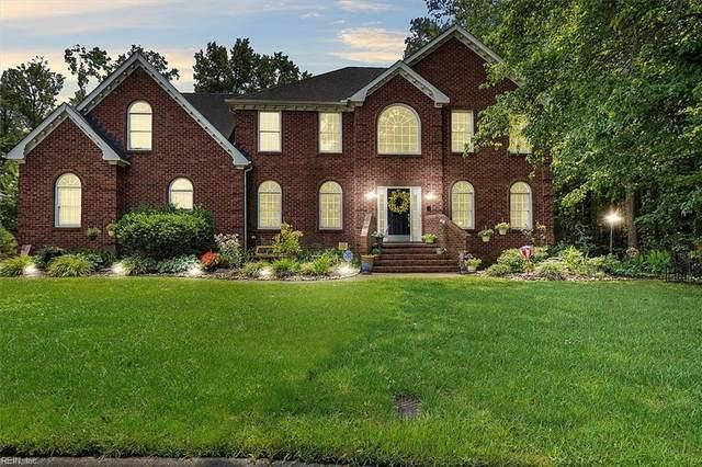 1153 Old Vintage Rd, Chesapeake, VA 23322 (#10391741) :: Berkshire Hathaway HomeServices Towne Realty