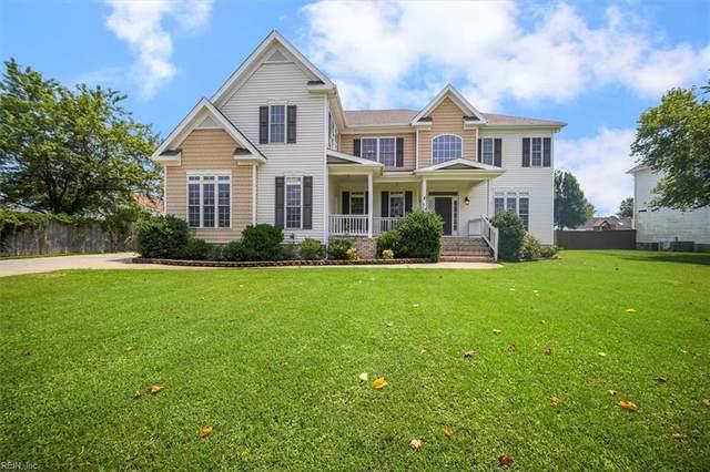2272 Seaboard Rd, Virginia Beach, VA 23456 (#10391744) :: Team L'Hoste Real Estate