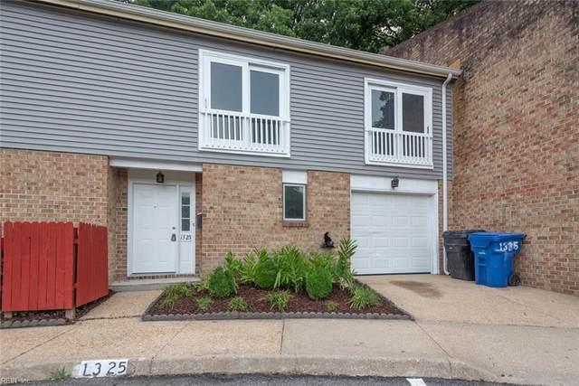 1325 Glyndon Dr, Virginia Beach, VA 23464 (#10391749) :: Berkshire Hathaway HomeServices Towne Realty