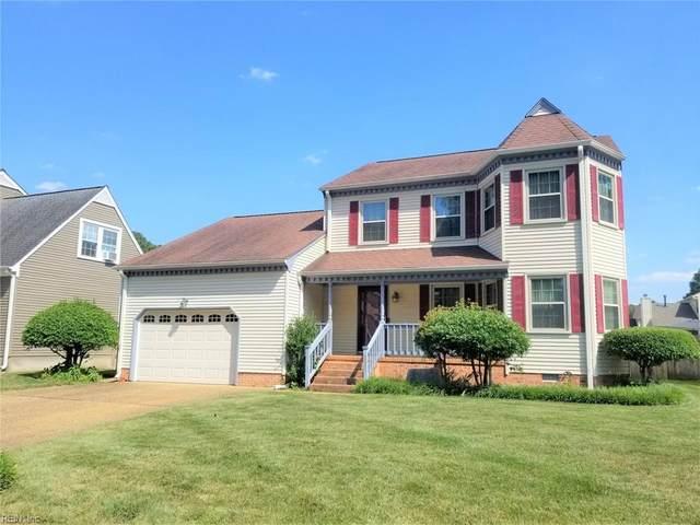 932 Burghley Ct, Newport News, VA 23608 (#10391756) :: Rocket Real Estate