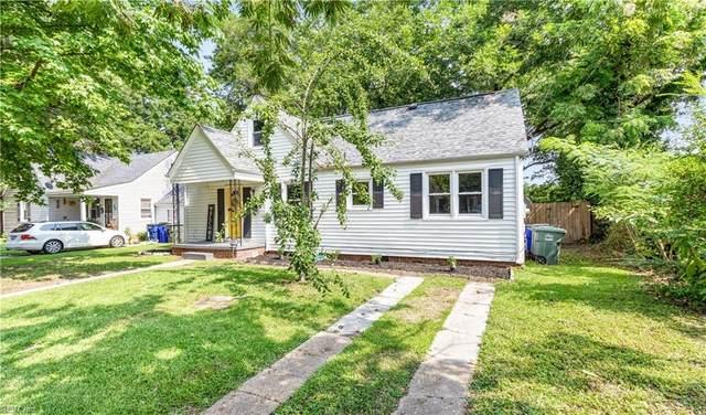 3680 Hyde Cir, Norfolk, VA 23513 (MLS #10391762) :: AtCoastal Realty
