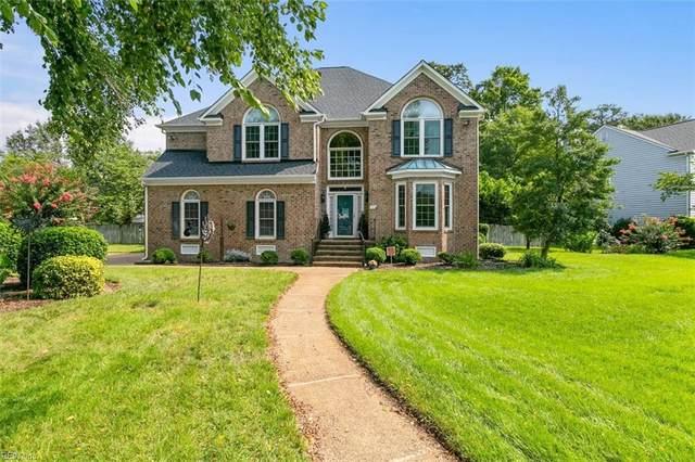 101 Homestead Pl, York County, VA 23693 (#10391772) :: Rocket Real Estate