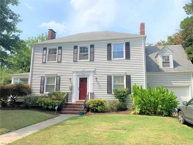 1210 S Fairwater Dr, Norfolk, VA 23508 (#10391773) :: The Kris Weaver Real Estate Team