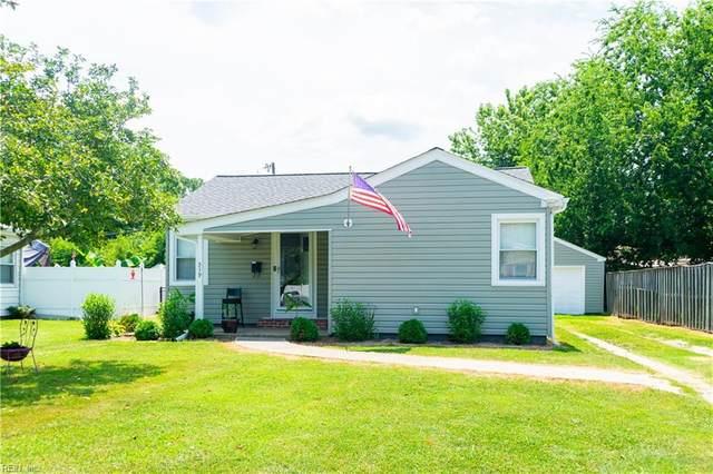 519 Leonard Rd, Norfolk, VA 23505 (#10391782) :: Avalon Real Estate