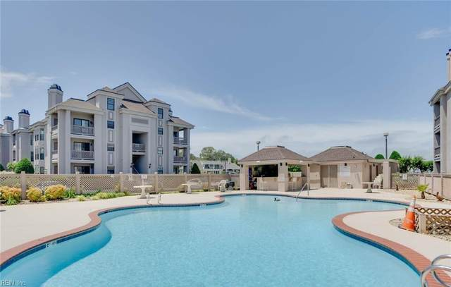 411 Harbour Point #301, Virginia Beach, VA 23451 (#10391785) :: RE/MAX Central Realty